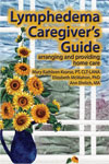 [ Lymphedema Caregiver's Guide cover ]